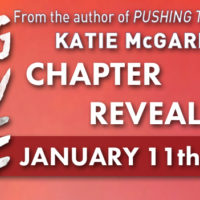 Chapter Reveal: Long Way Home by Katie McGarry
