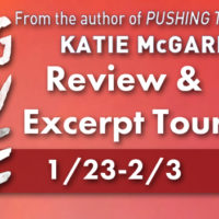 Review & Excerpt Tour: Long Way Home by Katie McGarry plus GIVEAWAY