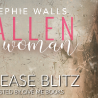 New Release: Fallen Woman by Stephie Walls plus GIVEAWAY