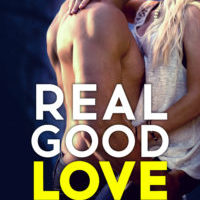 Review & Excerpt Tour: Real Good Love by Meghan March