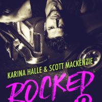 Cover Reveal: Rocked Up by Karina Halle & Scott Mackenzie