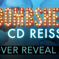 Cover Reveal: Bombshell by C.D. Reiss