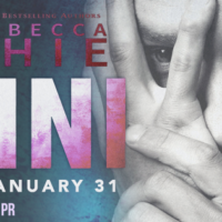 Release Blitz: Infini by Krista & Becca Ritchie plus GIVEAWAY