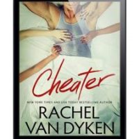 Cheater by Rachel Van Dyken is LIVE!!!