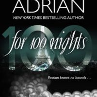 Review: For 100 Nights by Lara Adrian