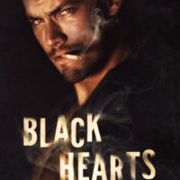New Release: Black Hearts by Karina Halle