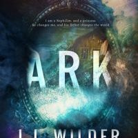New Release & Review: ARK by J.J. Wilder