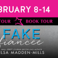 Blog Tour: Fake Fiancee by Ilsa Madden-Mills