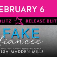 Release Blitz: Fake Fiancee by Ilsa Madden-Mills