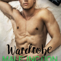 Release Day Blitz: Wardrobe Malfunction by Samantha Towle
