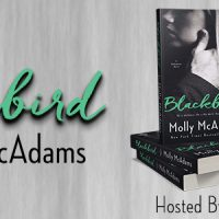 Blog Tour: Blackbird by Molly McAdams plus Excerpt & GIVEAWAY