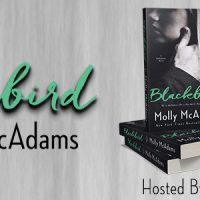 Blog Tour: Blackbird by Molly McAdams plus Excerpt & GIVEAWAY