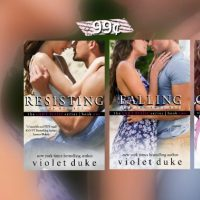 Series Sale: Can't Resist Series by Violet Duke