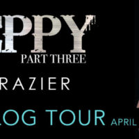 Blog Tour: Preppy Part Three by T.M. Frazier