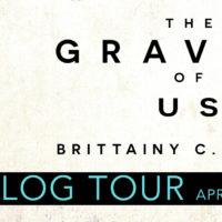 Blog Tour: The Gravity of Us by Brittainy C. Cherry plus EXCERPT & REVIEW