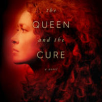 Cover Reveal: The Queen and The Cure by Amy Harmon