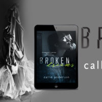 Cover Reveal: Broken Dreams by Callie Anderson