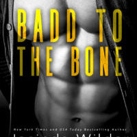 Release Blitz: Badd To The Bone by Jasinda Wilder