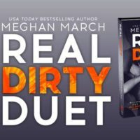 Review Blitz: Real Sexy by Meghan March  #MMDirtyBooks