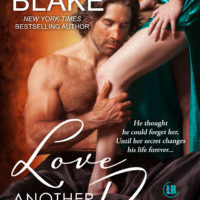 Cover Reveal – Love Another Day by Lexi Blake