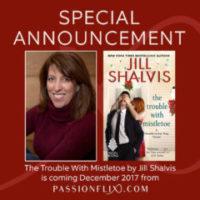 Special Announcement from Jill Shavis……