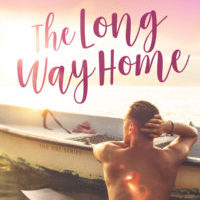 Cover Reveal: The Long Way Home by Jasinda Wilder
