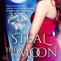 Review: Steal The Moon by Lexi Blake