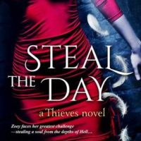Review: Steal The Day by Lexi Blake