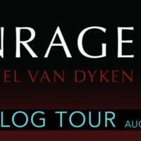 Blog Tour: Enrage by Rachel Van Dyken