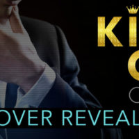 Cover Reveal: King of Code by C.D. Reiss