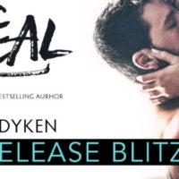 Release Blitz: Steal by Rachel Van Dyken