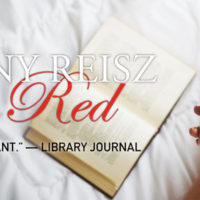 A Glimpse Into The Red by Tiffany Reisz