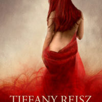 New Release & Review: The Red by Tiffany Reisz plus GIVEAWAY