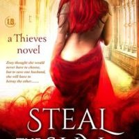 Review: Steal The Sun by Lexi Blake
