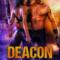 New Release & Review: Deacon by Kit Rocha
