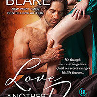 New Release & Review: Love Another Day by Lexi Blake