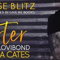 Release Blitz: Porter by Georgia Cates