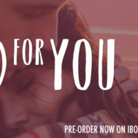 Cover Reveal: Wild For You by Daisy Prescott