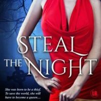 Review: Steal The Night by Lexi Blake