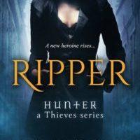 Review: Ripper by Lexi Blake