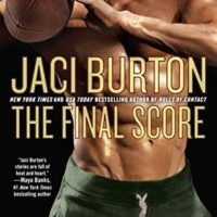 It's Release Day for The Final Score by Jaci Burton plus GIVEAWAY