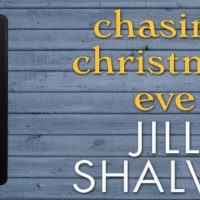 Excerpt Reveal: Chasing Christmas Eve by Jill Shalvis
