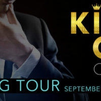 Blog Tour: King of Code by C.D. Reiss