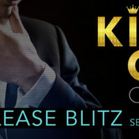 Release Blitz: King of Code by C.D. Reiss