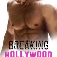 Cover Reveal: Breaking Hollywood by Samantha Towle