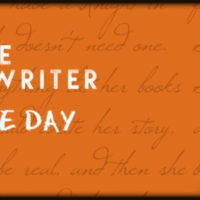 Release Day: The Ghostwriter by Alessandra Torre