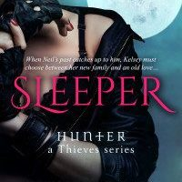 Review & Excerpt Tour: Sleeper by Lexi Blake