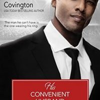 New Release & Review: His Convenient Husband by Robin Covington