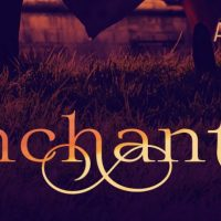 Release Blitz: Enchanted by Daisy Prescott