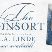 Review & Excerpt Tour: The Consorty by K.A. Linde